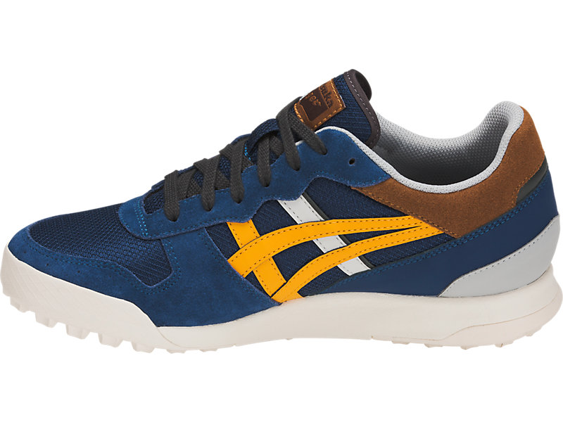 TIGER HORIZONIA MIDNIGHT BLUE/CITRUS 5 FR