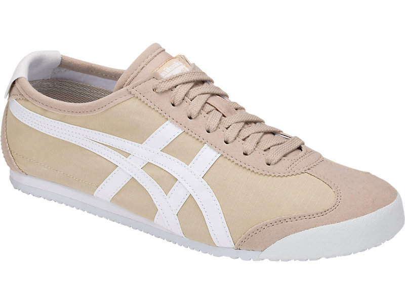 Mexico 66 | Simply TaupeWhite | Onitsuka Tiger United States
