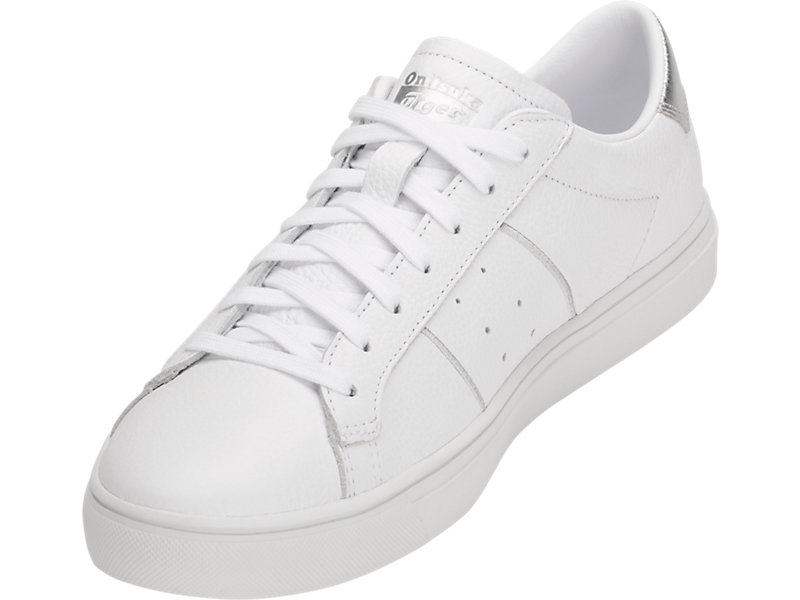 Lawnship 2.0 White/White 9 FL
