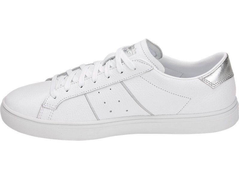Lawnship 2.0 White/White 5 FR