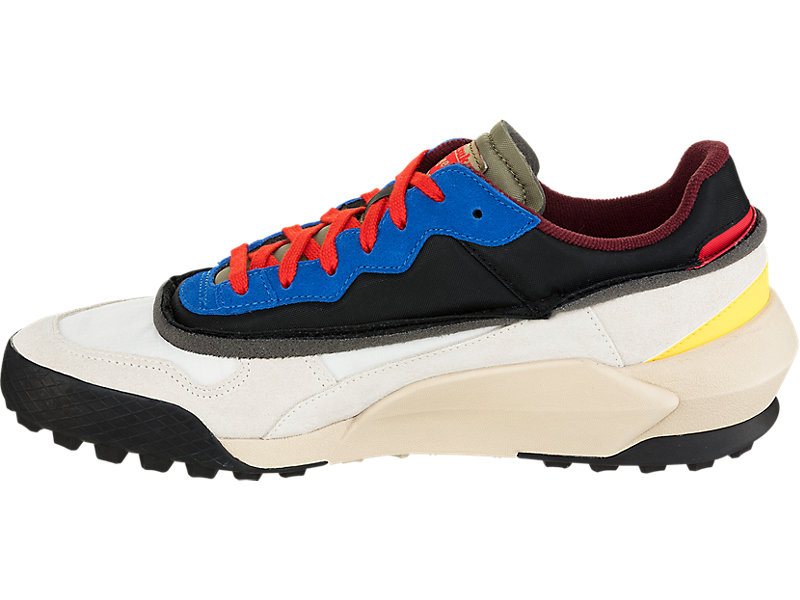 ADMIX RUNNER CREAM/BLACK 13 LT