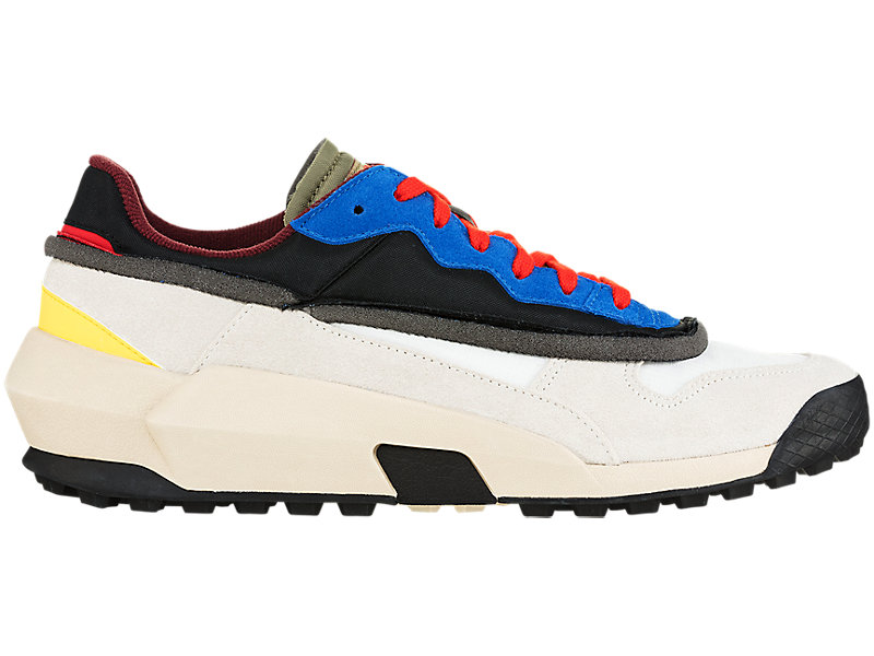 ADMIX RUNNER CREAM/BLACK 1 RT