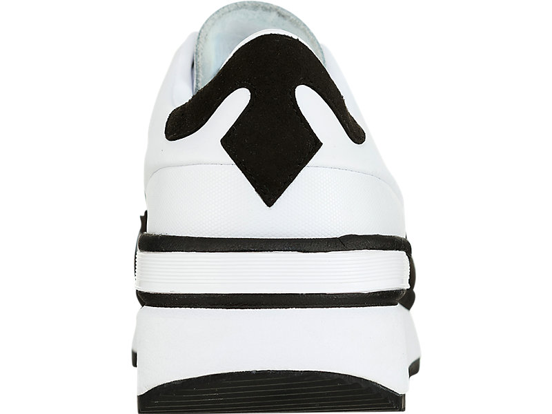 LAWNSHIP WHITE/BLACK 25 BK
