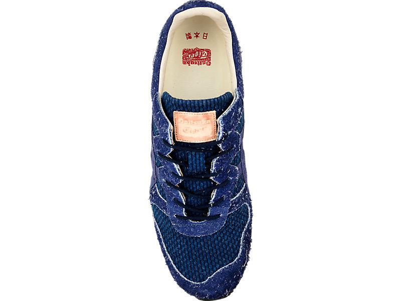 TIGER ALLY DELUXE INDIGO BLUE/INDIGO BLUE 21 TP