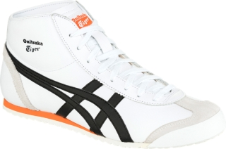 onitsuka tiger mexico mid runner unisex sneaker que significa