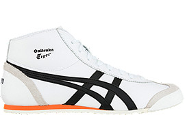MEXICO MID RUNNER, WHITE/BLACK