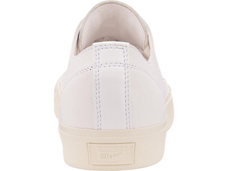 OK Basketball LO WHITE/WHITE 21 BK