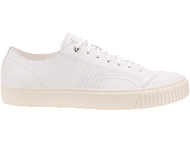 OK BASKETBALL LO, WHITE/WHITE