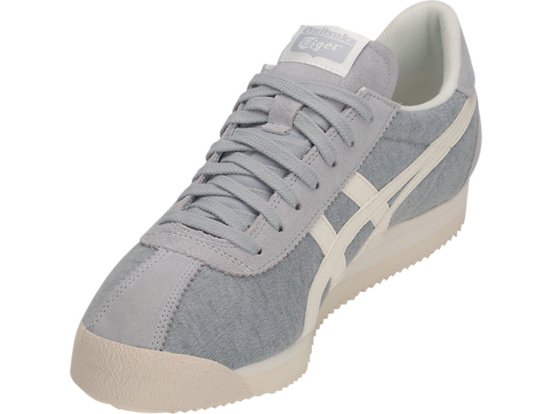 Tiger Corsair MID GREY/CREAM 9 FL