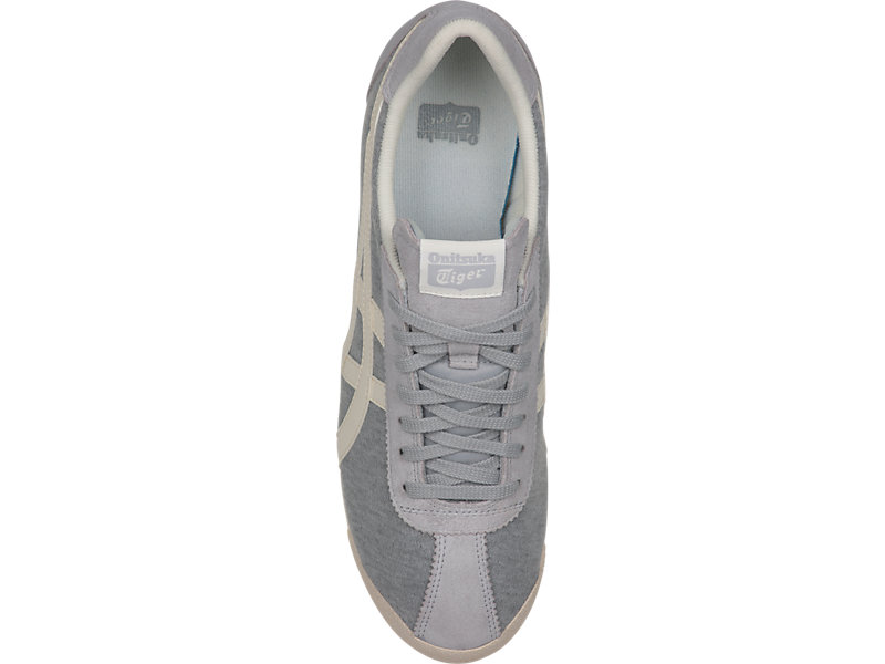 Tiger Corsair MID GREY/CREAM 17 TP