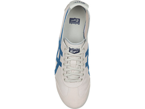 onitsuka tiger mexico 66 grey blue 100