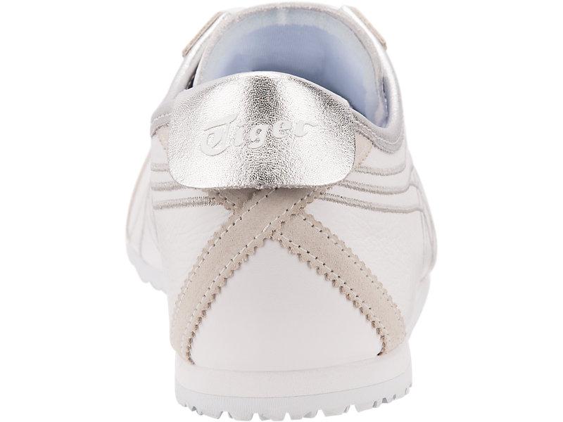 Mexico 66 White/Silver 21 BK