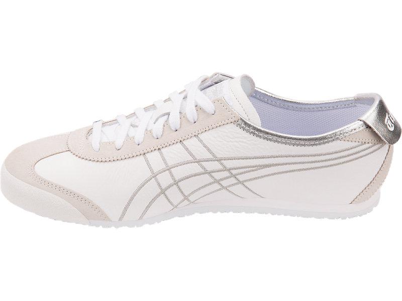 Mexico 66 White/Silver 5 FR