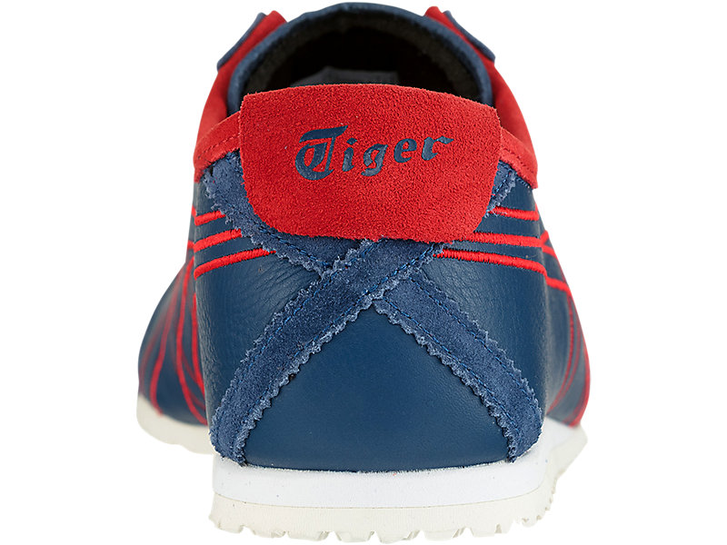 Mexico 66 MIDNIGHT BLUE/CLASSIC RED 21 BK