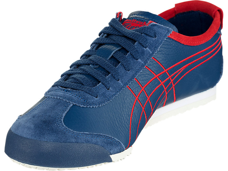 Mexico 66 MIDNIGHT BLUE/CLASSIC RED 9 FL