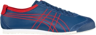 onitsuka tiger mexico 66 dark blue red price