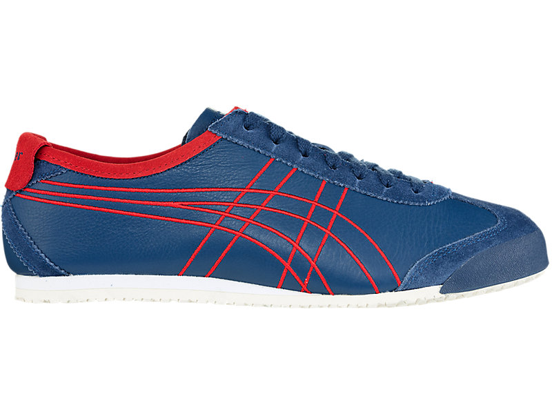 Mexico 66 MIDNIGHT BLUE/CLASSIC RED 1 RT