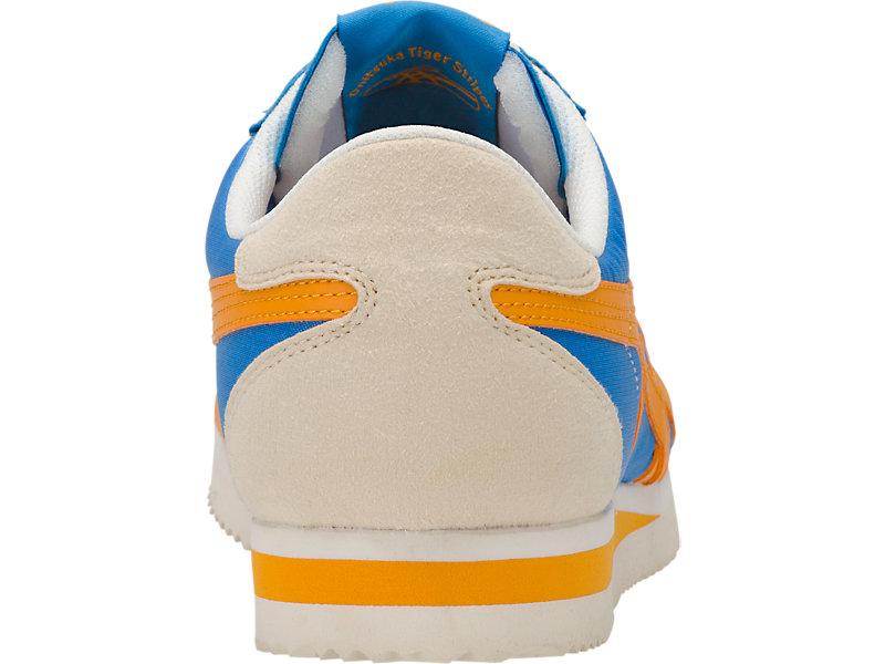 TIGER CORSAIR AZUL BLUE/CITRUS 21 BK