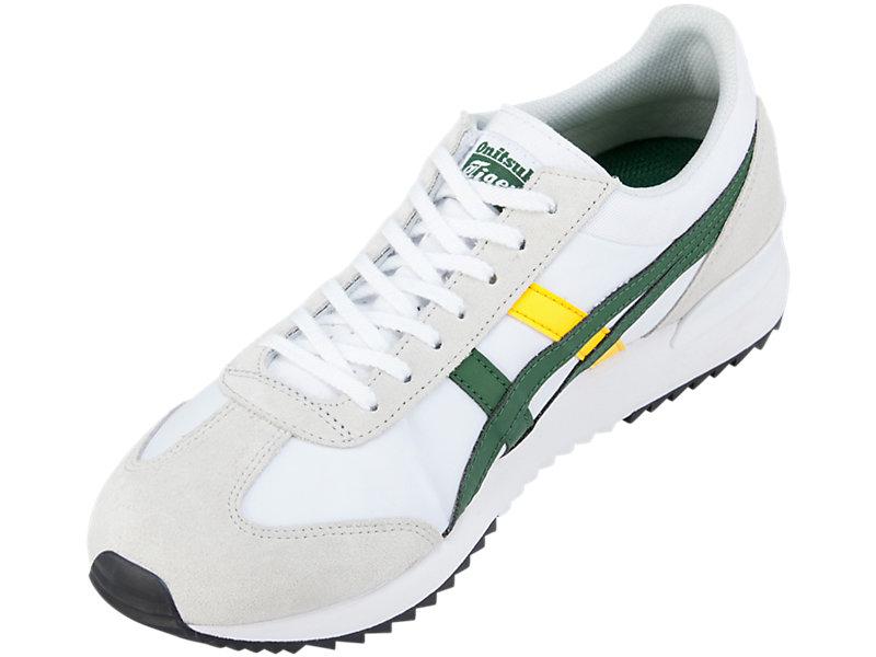 California 78 EX White/Hunter Green 9 FL