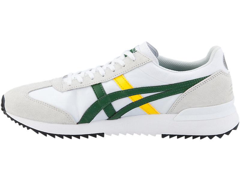 California 78 EX White/Hunter Green 5 FR