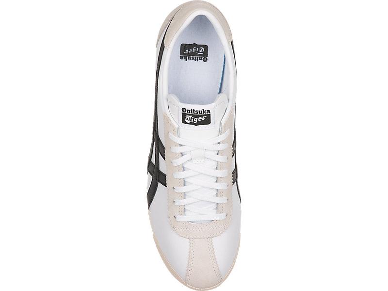 TIGER CORSAIR WHITE/BLACK 17 TP