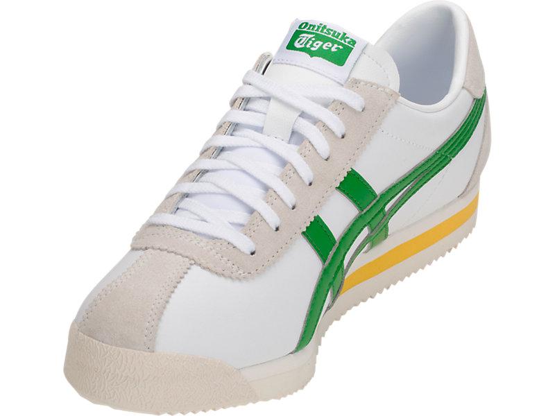 TIGER CORSAIR WHITE/GREEN 9 FL