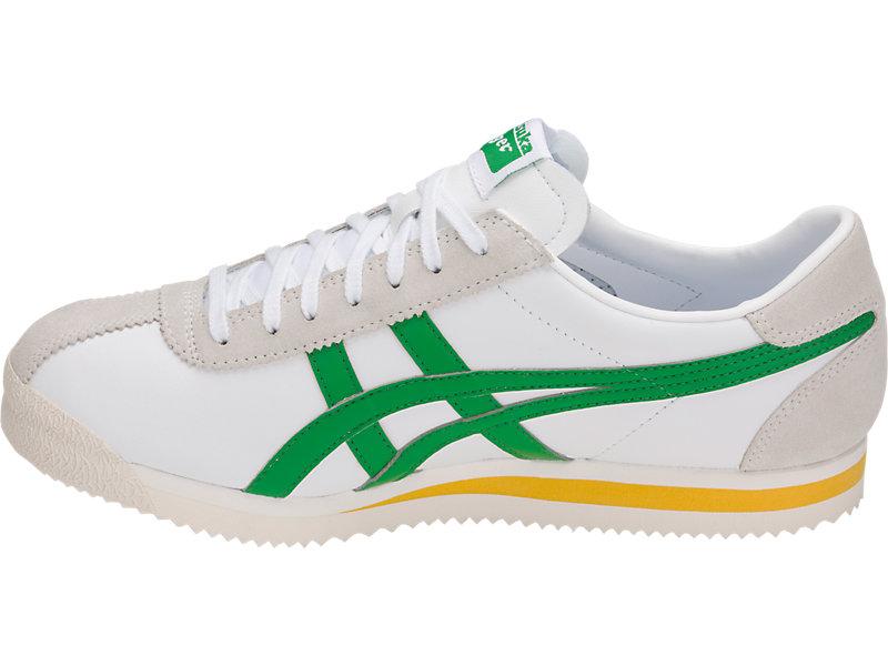 TIGER CORSAIR WHITE/GREEN 13 LT