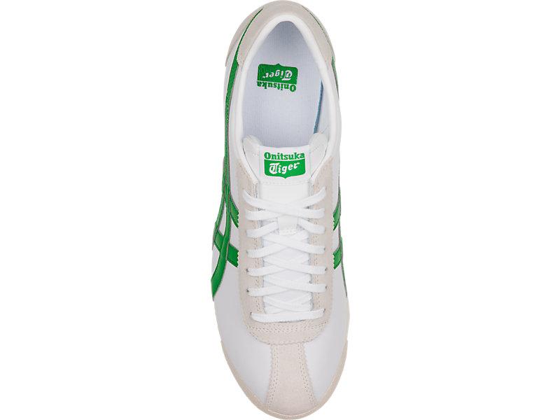 TIGER CORSAIR WHITE/GREEN 21 TP