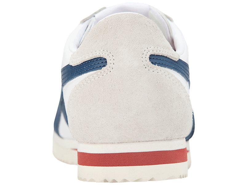 TIGER CORSAIR WHITE/INDEPENDENCE BLUE 25 BK