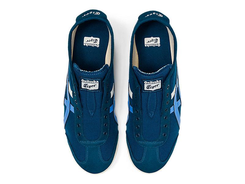 MEXICO 66 SLIP-ON MAKO BLUE/BLUE COAST 21 TP