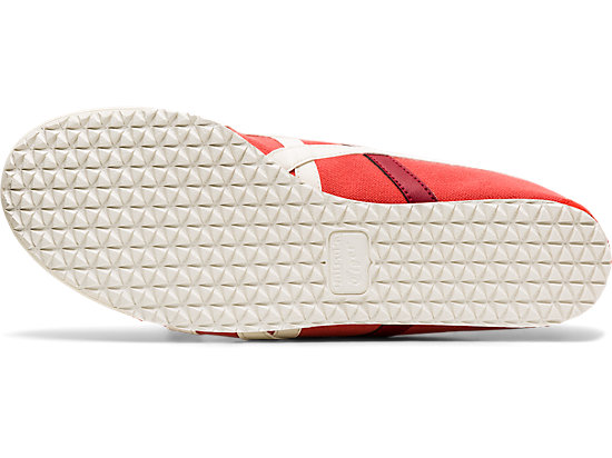 MEXICO 66 SLIP-ON RED SNAPPER/BIRCH