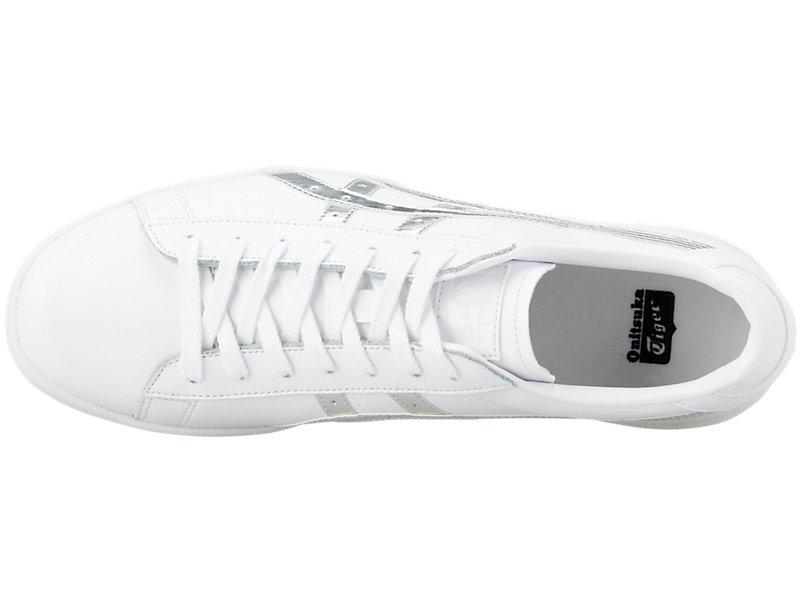 FABRE DC-S WHITE/SILVER 21 TP