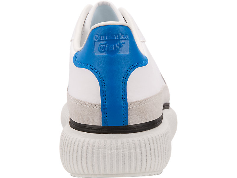 DELECITY WHITE/ELECTRIC BLUE 25 BK