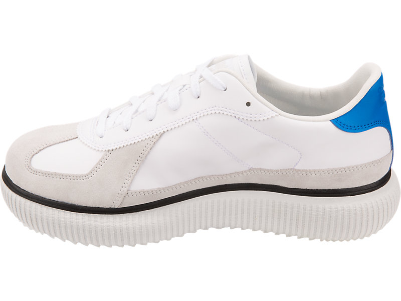 DELECITY WHITE/ELECTRIC BLUE 13 LT