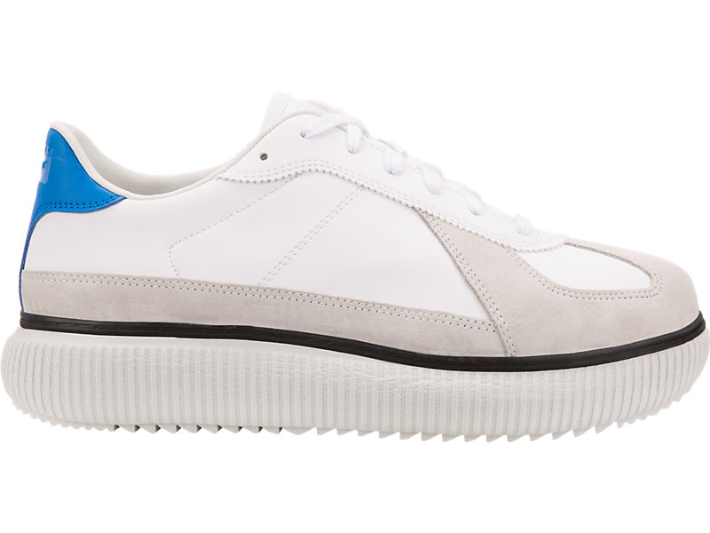 DELECITY WHITE/ELECTRIC BLUE 1 RT