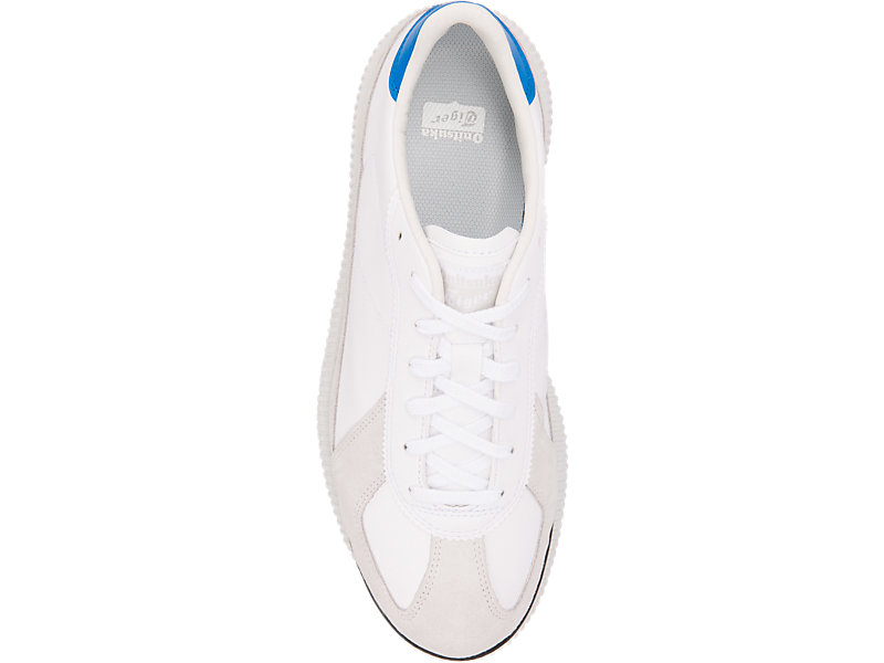 DELECITY WHITE/ELECTRIC BLUE 21 TP