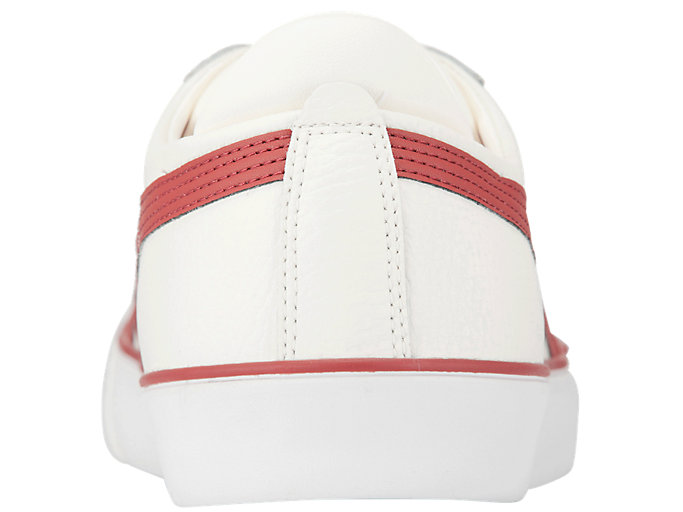 Back view of FABRE™ BL-S 2.0, CREAM/BURNT RED