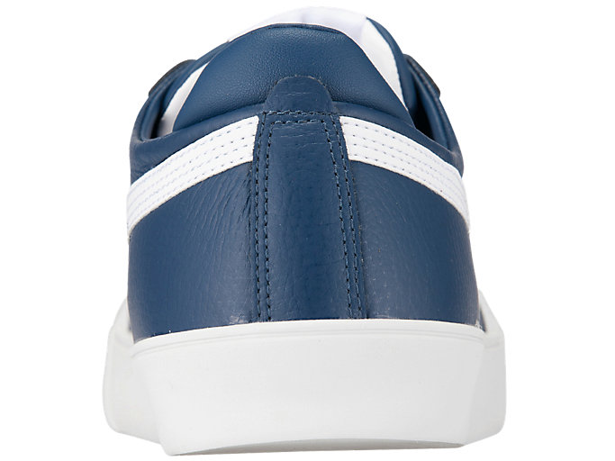 Back view of Fabre Bl-S 2.0, INDEPENDENCE BLUE/WHITE
