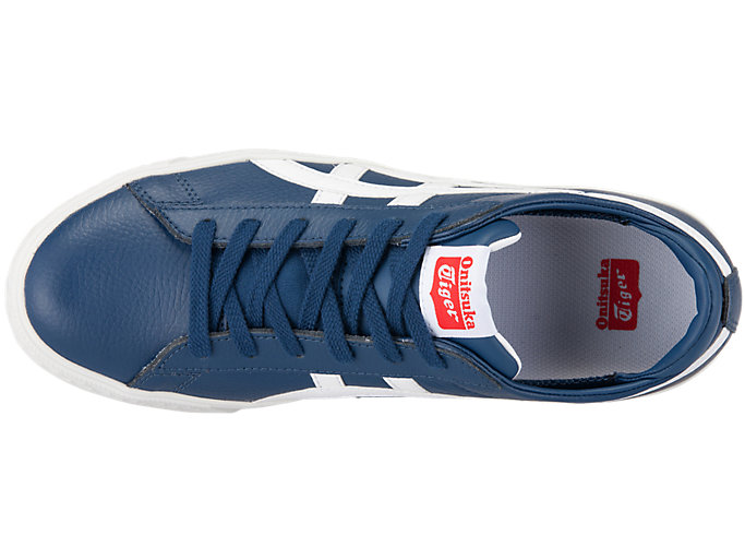 Top view of Fabre Bl-S 2.0, INDEPENDENCE BLUE/WHITE