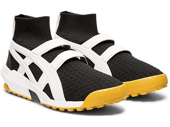 cheap for sale 41101d26 onitsuka tiger knit trainer