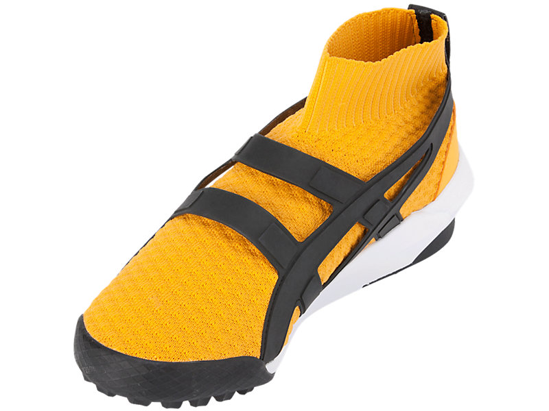 AP KNIT TRAINER TIGER YELLOW/BLACK 9 FL