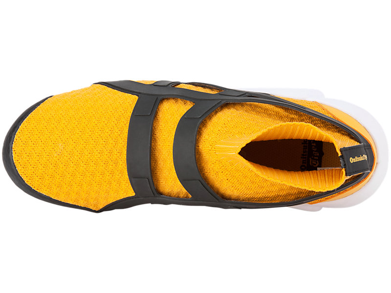 AP KNIT TRAINER TIGER YELLOW/BLACK 21 TP