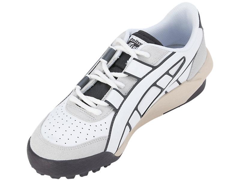 BIG LOGO RUNNER WHITE/BLACK 9 FL