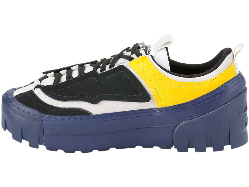 CHUNKY RUNNER LO BLACK/GLACIER GREY 13 LT
