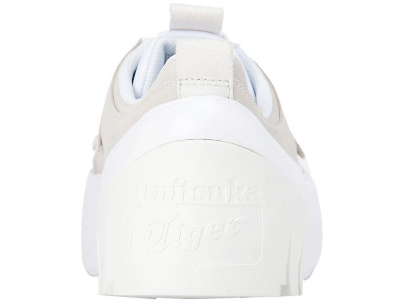 CHUNKY RUNNER LO WHITE/WHITE 25 BK
