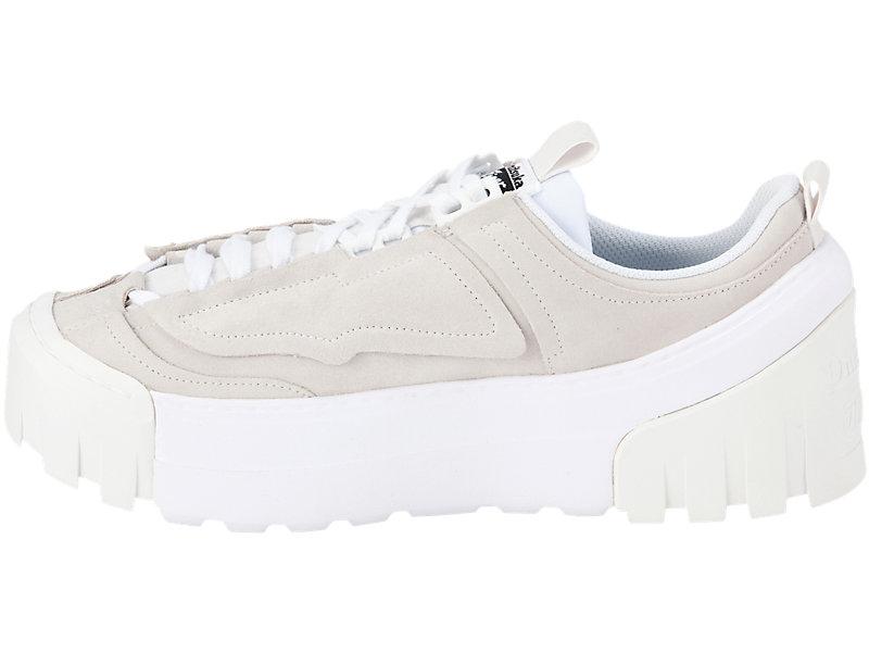 CHUNKY RUNNER LO WHITE/WHITE 13 LT
