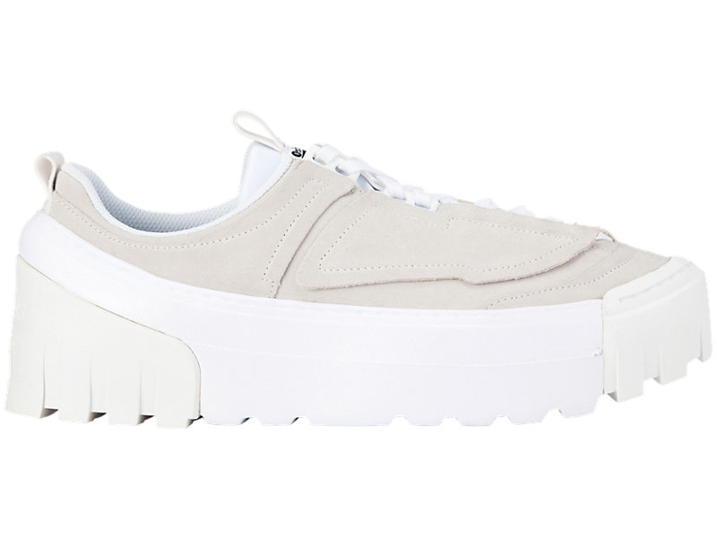 CHUNKY RUNNER LO WHITE/WHITE 1 RT