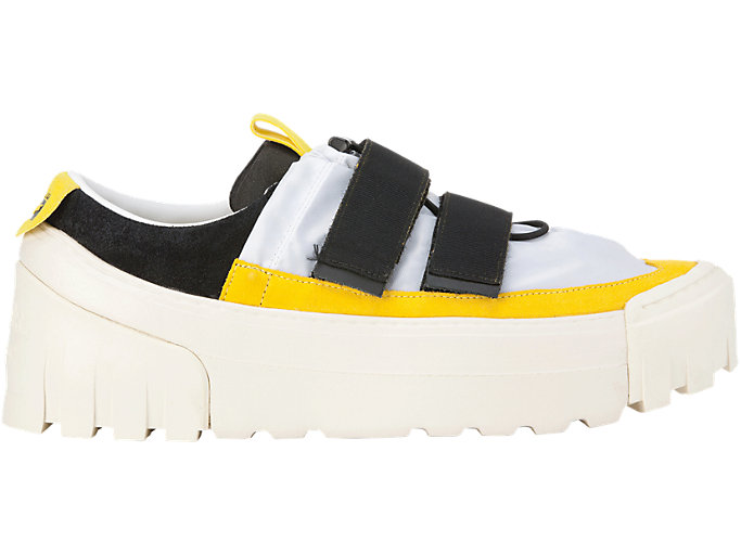 Right side view of AP CHUNKY SLIP-ON