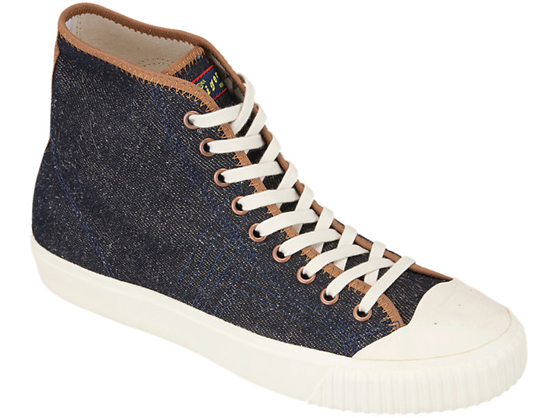 OK BASKETBALL MT INDIGO DENIM/INDIGO DENIM 5 FR
