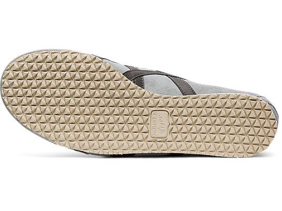 MEXICO 66 SLIP-ON STONE GREY/DARK SEPIA